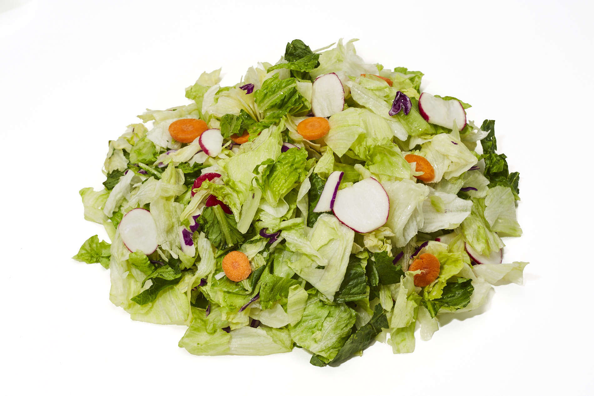 Salad Mix Blend 5
