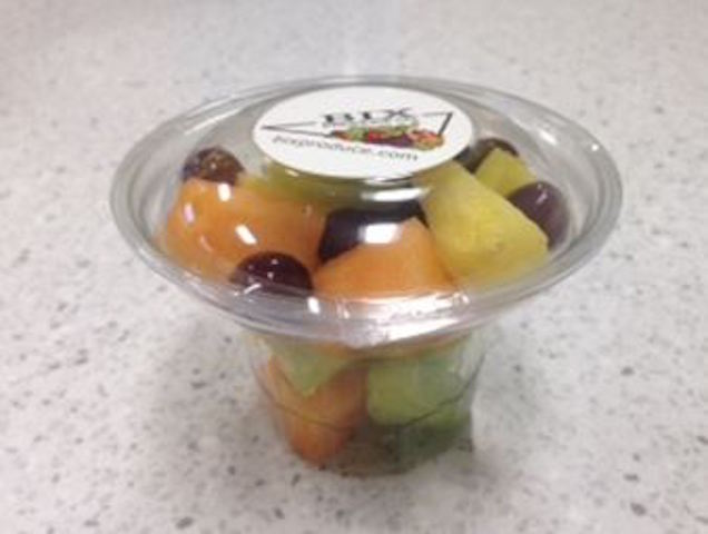 Grab-N-Go Fruit Cup