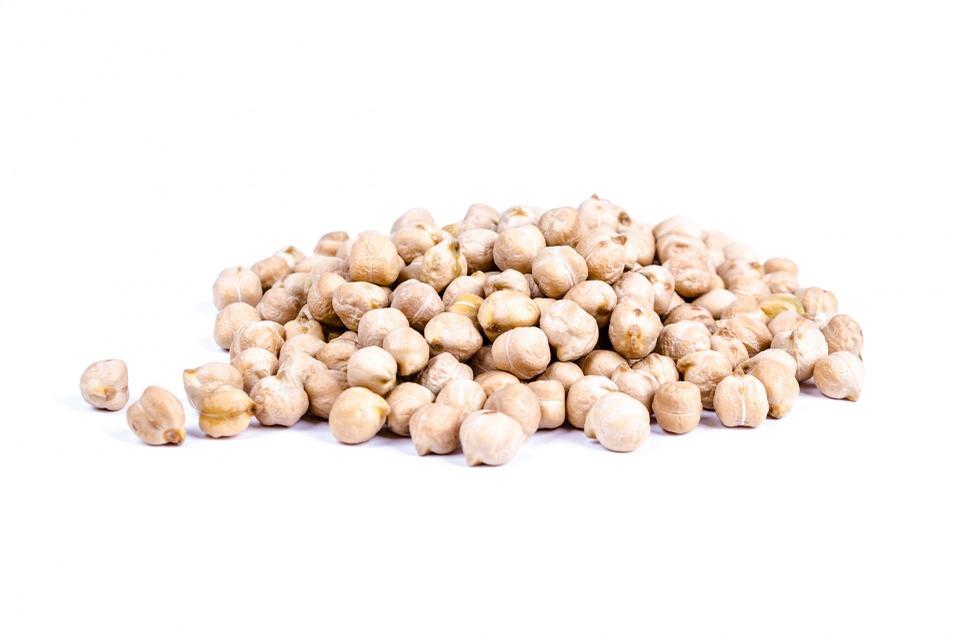 Dried Chickpeas/Garbanzo Beans