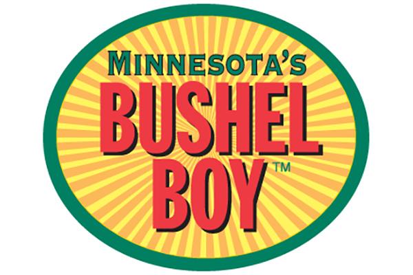 Bushel Boy logo