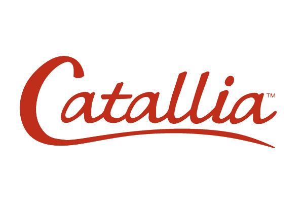 Catallia Mexican Food logo