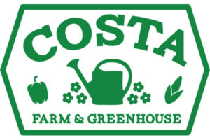 Costa Farm and Greenhouse logo