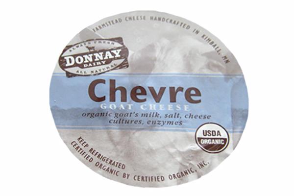 Donnay Dairy Logo