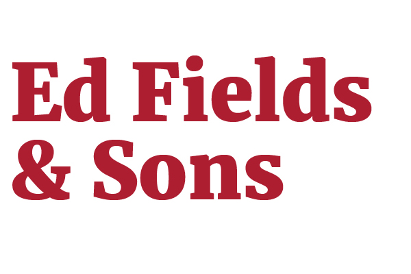 Ed Fields and Sons logo
