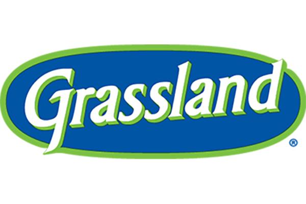 Grassland Dairy logo