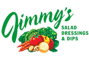 Jimmy's Salad Dressing logo