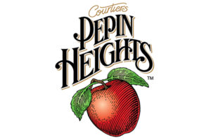 Pepin Heights logo