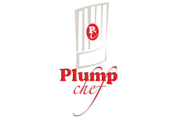 Plump Chef logo