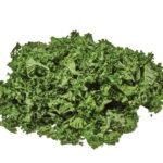 Torn Kale